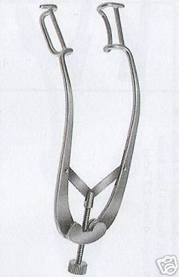 Castroviejo Eye Speculum Ophthalmology Opthalmic