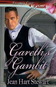 NEW Gareth's Gambit (Songs of The Mages) by Jean -Hart Stewart