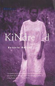Bluestreak-Kindred-by-Octavia-E-Butler-1988-Paperback-Reprint