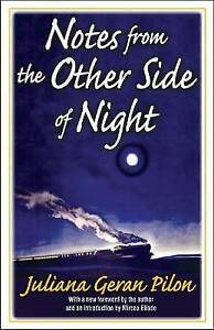 Notes From The Other Side Of Night  BOOK NEW