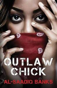 Outlaw Chick -Paperback