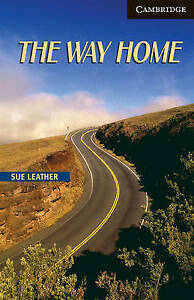 The-Way-Home-Level-6-by-Sue-Leather-Paperback-2004