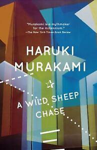 A-Wild-Sheep-Chase-A-Novel-Haruki-Murakami-Good-Book