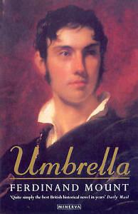 Very Good, Umbrella, Mount, Ferdinand, Book