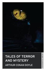 Tales of Terror and Mystery von Arthur Conan Doyle (2014, Taschenbuch)