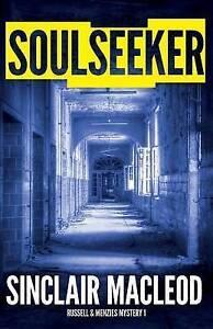 Soulseeker-ExLibrary