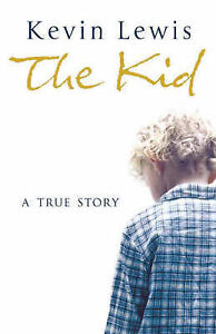 The-Kid-A-True-Story-Kevin-Lewis-Used-Good-Book