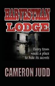 Harvestman-Lodge-by-Judd-Cameron-Paperback