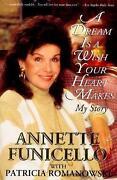 Annette Funicello Book