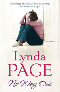 No Way Out,Page, Lynda,New Book mon0000094874