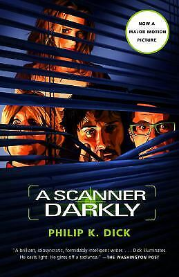 A Scanner Darkly  (NoDust) by Philip K. Dick