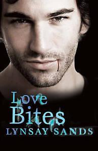 Love Bites, Lynsay Sands