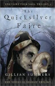 Quicksilver Faire  BOOK NEW