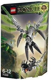 LEGO Bionicle 71300: Uxar Creature Of Jungle