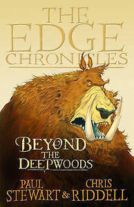 The Edge Chronicles 4: Beyond the Deepwoods: First Book of Twig, New, Paul Stewa