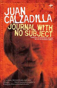 Journal with No Subject (Earthworks), Calzadilla, Juan, Good, Paperback