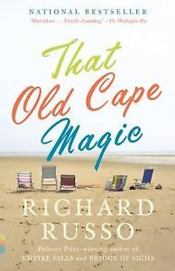 Vintage-Contemporaries-That-Old-Cape-Magic-by-Richard-Russo-2010-Paperback