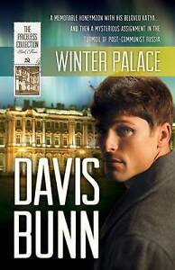 Winter Palace by Davis Bunn (Paperback, 2013)