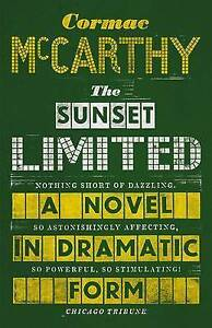 The Sunset Limited (MME)-ExLibrary