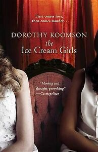The Ice Cream Girls,New Condition