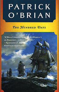 Very Good, Hundred Days (Aubrey-Maturin (Paperback)), O`brian, Patrick, Book