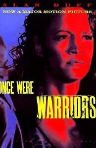 De Filmkrant :: ONCE WERE WARRIORS
