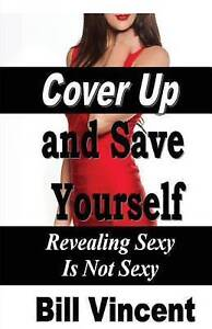 Cover-Up-and-Save-Yourself-by-Vincent-Bill-Paperback