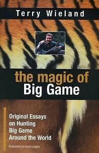 Around big big essay game game hunting magic original world