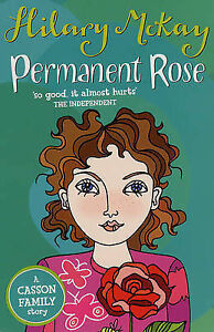 Permanent-Rose-Casson-Family-Hilary-McKay-New-Book