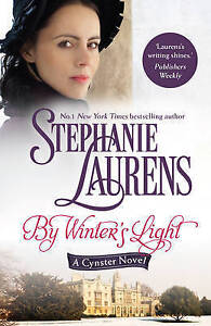 By Winter's Light by Stephanie Laurens (Paperback, 2014)