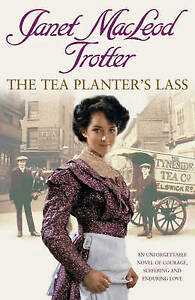 The Tea Planters Lass,VERYGOOD Book