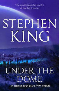 Under the Dome, Good Condition Book, King, Stephen, ISBN 9780340992579