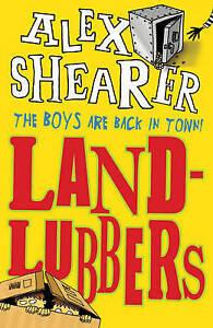 Landlubbers (Clive & Eric), Shearer, Alex