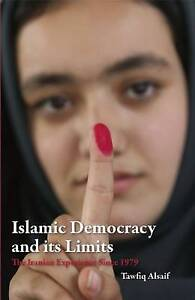 Islamic Democracy and its Limits: The Iranian Experience Since 1979-ExLibrary