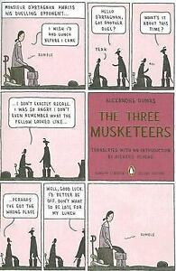 The-Three-Musketeers-Penguin-Classics-Deluxe-Edition-ExLibrary