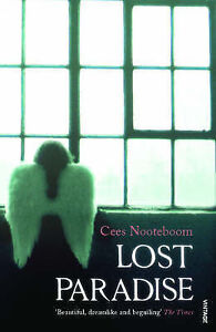 Nooteboom-Cees-Lost-Paradise-Book
