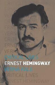 Critical essays for ernest hemingway