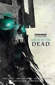 Lords of the Dead: The Return of Nagash / The Fall of Altdorf by Various