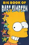 Bart Simpson Book