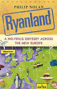 Ryanland by Nolan, Philip