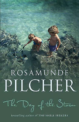 The Day of the Storm - Pilcher, Rosamunde - Very Good - 0340840285