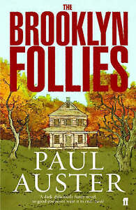 Brooklyn Follies Paul Auster - Croydon, United Kingdom - Brooklyn Follies Paul Auster - Croydon, United Kingdom