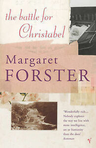 TheBattle-for-Christabel-by-Forster-Margaret-Author-ON-Oct-07-2004-Paperba