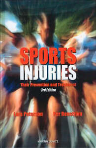 Sports Injuries: Their Prevention and Treatment by Lars Peterson, Per A. F. H. …