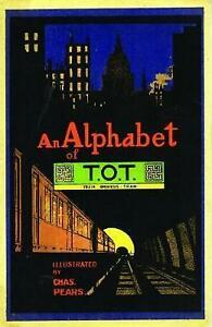 An Alphabet of T.O.T by London Transport Museum | Paperback Book | 9781871829266
