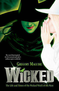 Wicked-Wicked-Years-1-Gregory-Maguire-Used-Good-Book