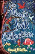 Enid Blyton Book of Fairies