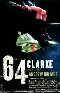 64 Clarke Holmes Andrew New Book - Hereford, United Kingdom - 64 Clarke Holmes Andrew New Book - Hereford, United Kingdom
