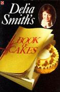 Delia Smith Book of Cakes
