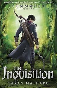 The Inquisition (Summoner)-ExLibrary